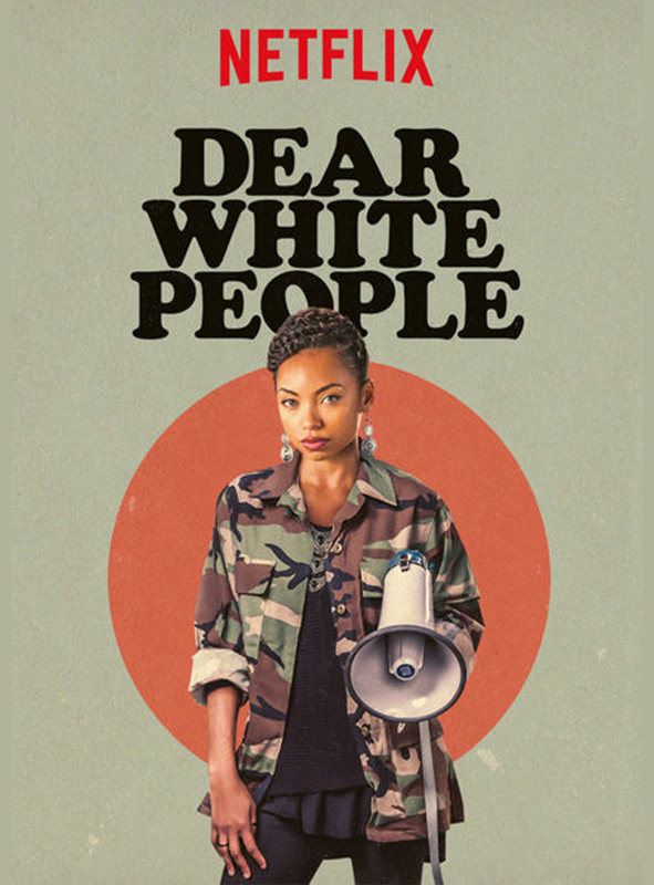 """DEAR WHITE PEOPLE"" (Stagione 1)"