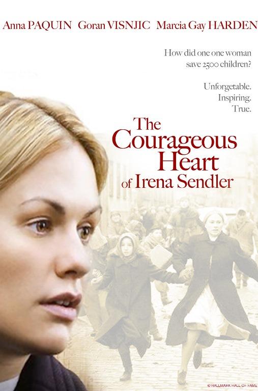 Il Coraggio Di Irena Sendler