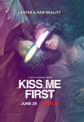 """KISS ME FIRST"""