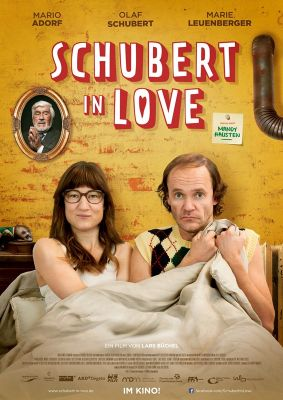 """SCHUBERT IN LOVE"""