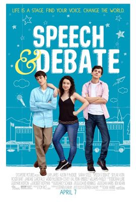 """SPEECH & DEBATE"""