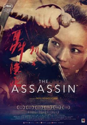 """THE ASSASSIN"" (2015)"