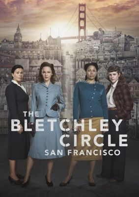 """THE BLETCHLEY CIRCLE: SAN FRANCISCO"""