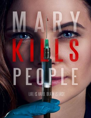 """MARY KILLS PEOPLE"" (Stagione 2)"